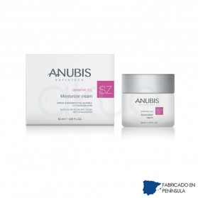Crema Moisturizer Sensitive Zul 50 Ml Anubis