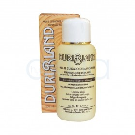 Duribland Reblandecedor de durezas de manos y pies 200ml MAYOR