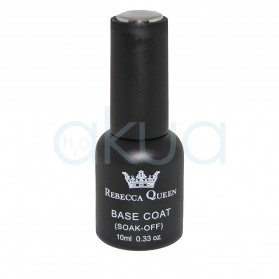 Esmalte Semipermanente Gel Akua Base Coat 10ml