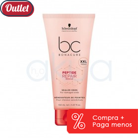 Fit Ends XXL Bonacure CN 150 ml